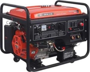 генератор сварочный
