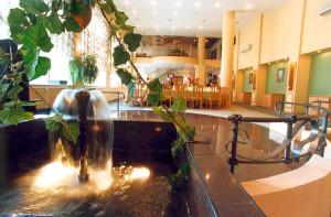 гостиница россия петербург