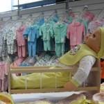 Детская трикотажная одежда по оптовым ценам.