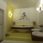 Как выбрать лучший дизайн интерьера ванной комнаты?