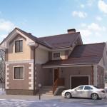 Лучшие дома в Ивановской области – надежность и практичность.