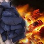 Изготовление и применение древесного угля.