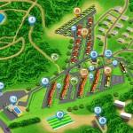 Преимущества проживания в новом коттеджном поселке «Елки-Park».