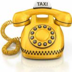 Заказ такси в Москве по фиксированной цене.