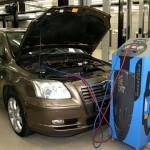 Вовремя произведенная заправка автокондиционера – залог долгой и надежной работы оборудования.