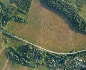 земля под коттеджные поселки