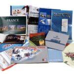 Что учитывается при изготовлении каталогов?