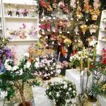 Как открыть цветочный магазин без лишних затрат.
