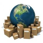 Практичность и удобство применения картонных коробок.