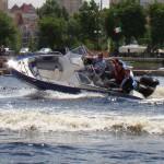 Современные катера и лодки: их особенности.
