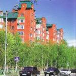 Квартиры в Нефтеюганске – самые лучшие предложения.