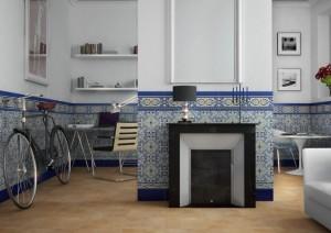 керамическая плитка gayafores