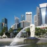 Всевозможные компании из Сингапура.