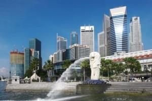 компании из Сингапура