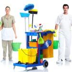 Профессиональная комплексная уборка любых помещений — залог уюта и чистоты.