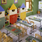Основные требования к школьной мебели.