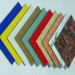 Оптимальное решение для облицовки – композитные панели.