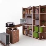 Компьютерные столы от Flashnika — удобно работать в офисе и дома!