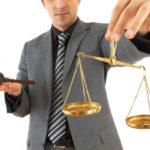 Грамотные консультации юриста – самая оптимальная помощь клиенту.