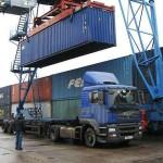 Контейнерные перевозки – наиболее масштабные перевозки, которые существуют сегодня в мире.