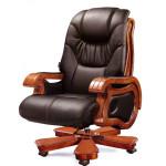 На что обратить внимание при выборе кресла для руководителя?