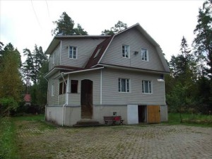 купить дом в гатчинском районе