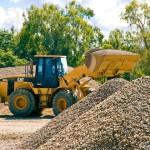 Щебень — универсальный строительный материал.