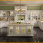 Эффективный выбор кухонной мебели под заказ.
