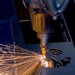 Самый эффективный способ обработки металла – лазерная резка.