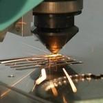 Лазерное решение металлических проблем.