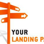 Заказ лендинг пейдж — верный способ увеличения продажи товаров или услуг.