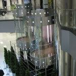Высококачественные лифты и эскалаторы Otis.
