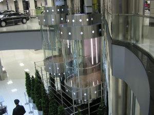лифты и эскалаторы Otis