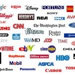 Разработка логотипа компании у профессионалов — гарантия вашего успеха.