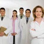 Медицинские центры и их важность.