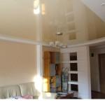 Натяжные потолки — уникальный интерьер Вашего помещения!