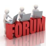 Начни свой бизнес. Заработай на бизнес-форуме.