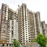 Доступное жилье — новостройки Москвы эконом-класса.