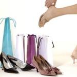 Покупаем обувь оптом через интернет.