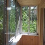 Пластиковые окна — лучшее решение.