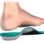 Ортопедические стельки для комфорта Ваших ног.