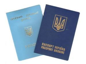 оформление загранпаспорта Киев