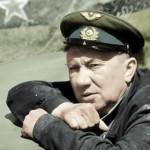 Первые советские цветные телефильмы.