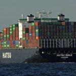 Преимущества современной перевозка грузов морским транспортом.