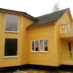 Лучшие проекты домов – самые лучшие предложения!