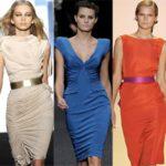 Что стоит знать перед покупкой платьев.