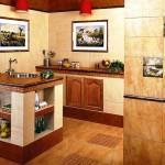 Плитка керама марацци – выбор профессионалов многих стран.