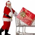 Как и где выбрать новогодний подарок?
