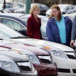Особенности покупки и продажи б/у автомобилей.