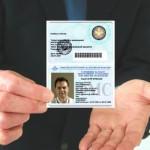 Оформление визы по приглашению иностранцев в Россию.
